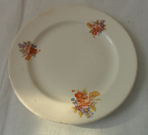 Kelstonware British 12cm plate from hon-john. Kelsto10