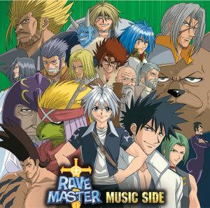Rave Master Rave_m10