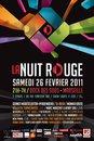 La Nuit Rouge 26/02/2011@Dock Des Suds Marseille 17987411