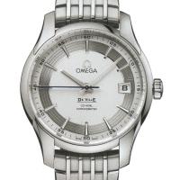 Quelles montre 3 aiguilles + date avec calibre manufature pour 5000€ maxi ? Omega-10