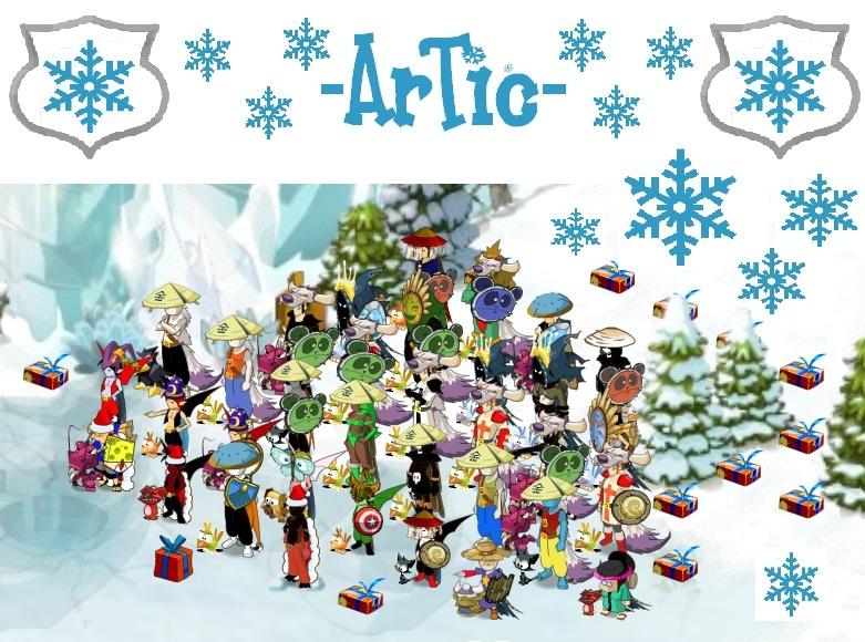-ArTic-