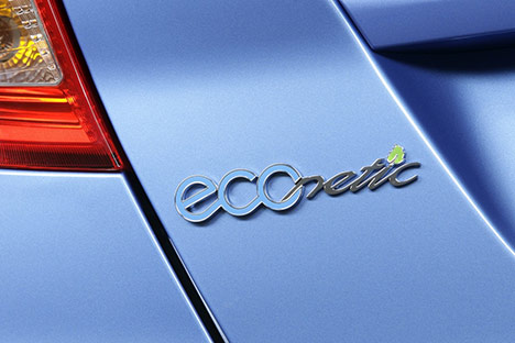 Ford Introduces 63.6 MPG ECOnetic Diesel Fiesta... Only in Europe 111for10