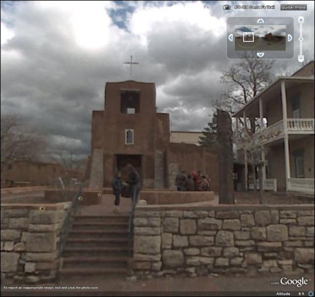 Les vieilles maisons des USA -__11