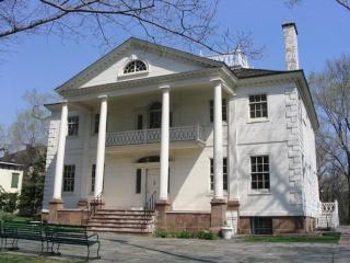 Les vieilles maisons des USA 02morr10