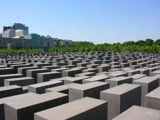 Mémorial Holocauste BERLIN Holoca10