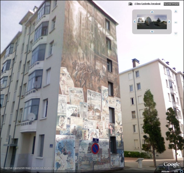 STREET VIEW : les fresques murales en France Quarti11
