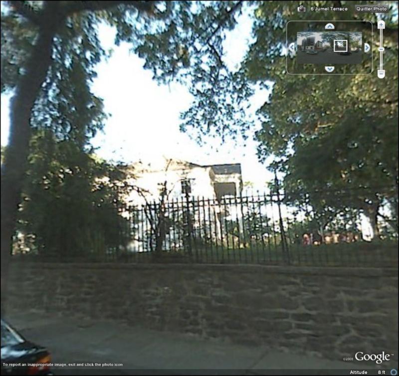 Les vieilles maisons des USA Rete10