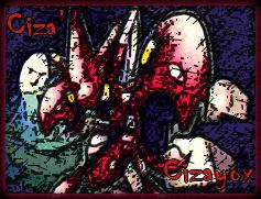 ~[ Galerie de Gobi & SHad ]~ Cizayo10
