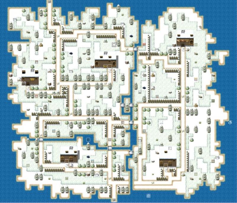 Gilgamesh - Chapitre 1 [Terminé] - Page 5 Snowef10