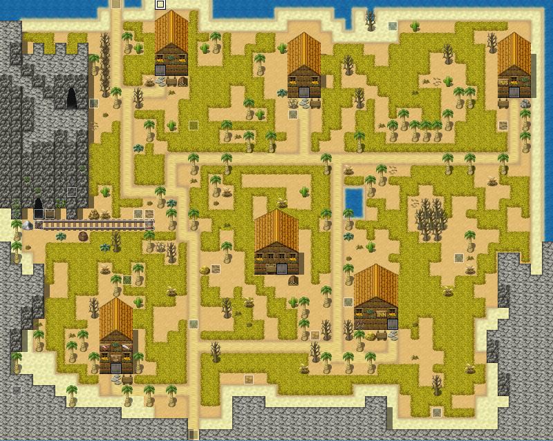 Gilgamesh - Chapitre 1 [Terminé] - Page 5 Sterli10