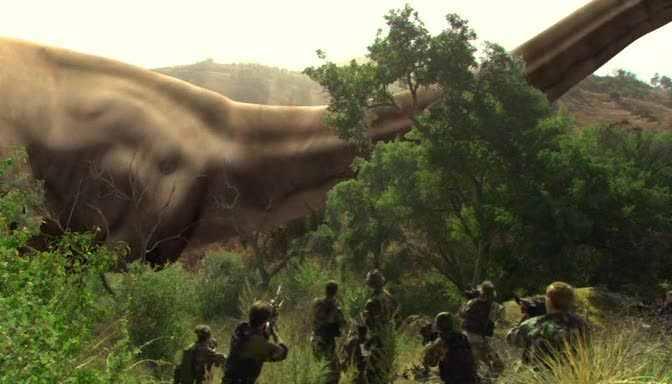فيلم 100 Million BC مائة مليون سنه قبل الميلاد - صفحة 10 Mm11