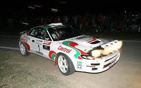 toyota celica gt-four monte carlo 1993 Celica10