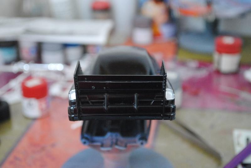 funny car  pionner avenger  Dsc_0014