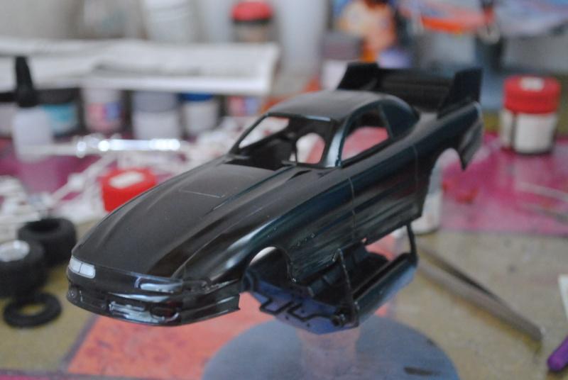 funny car  pionner avenger  Dsc_0015