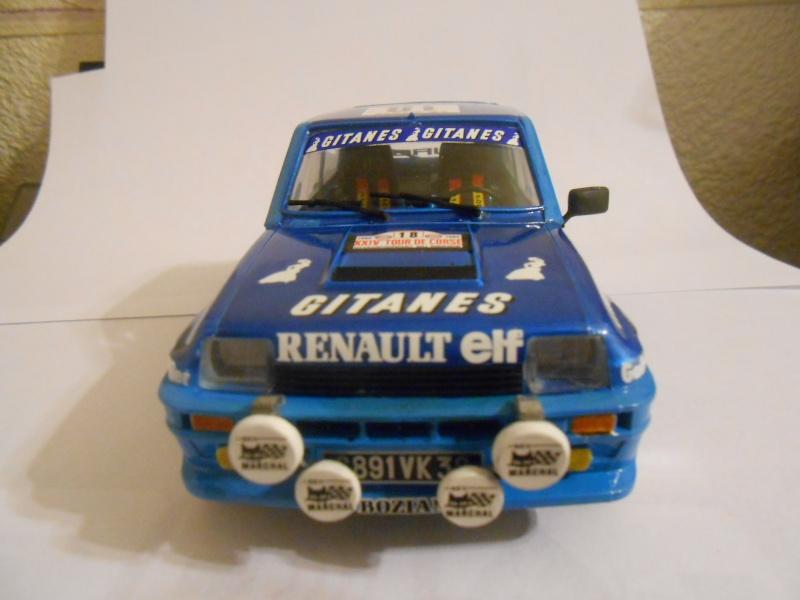 r5 turbo  rally  tour de corse  Dscn0517