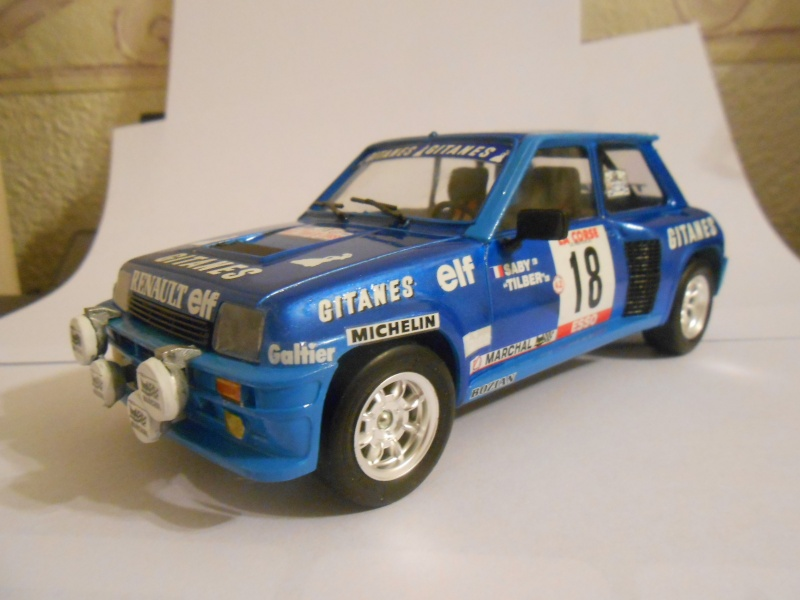 r5 turbo  rally  tour de corse  Dscn0520