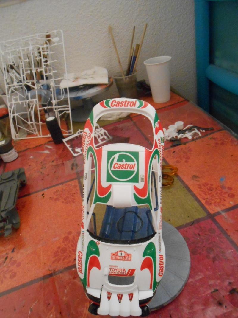 toyota celica gt-four monte carlo 1993 Dscn0615