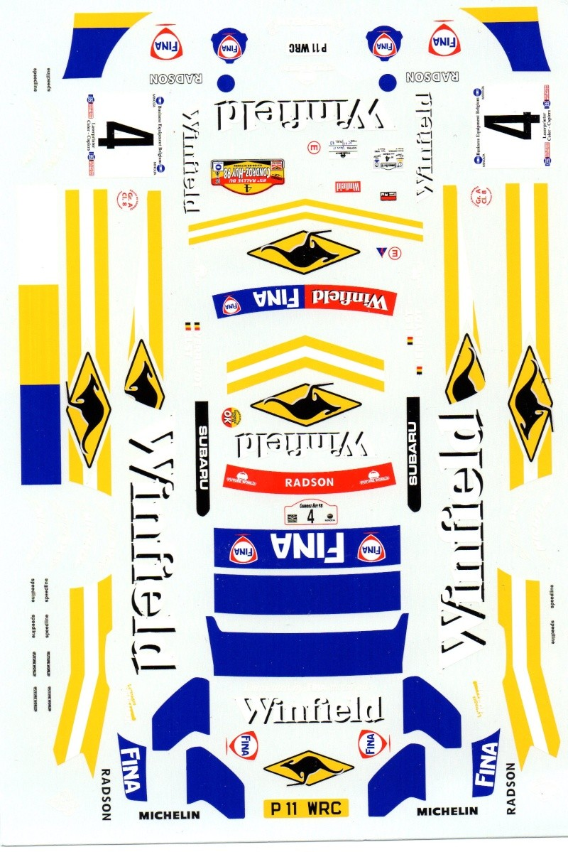 subaru impreza  winfield  1998 Subaru11