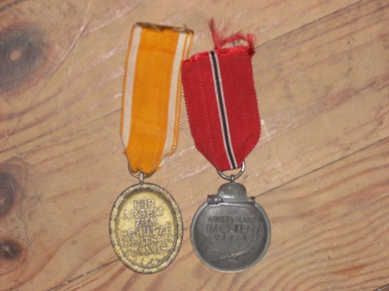 2 médailles allemande Dscn1014