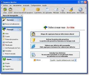 Spyware Cleaner 2009 3.00 4_sine12
