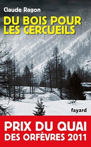 [Ragon, Claude] Du bois pour les cercueils 51zpiy10