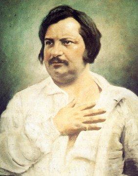 BALZAC, Honoré (de) Balzac10