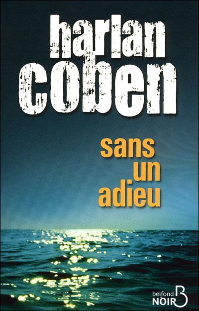 [Coben, Harlan] Sans un adieu Coben10