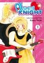 AISHITE KNIGHT - LUCILE, AMOUR ET ROCK'N ROLL de Tada Kaoru Ai-shi10