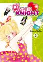 AISHITE KNIGHT - LUCILE, AMOUR ET ROCK'N ROLL de Tada Kaoru Aishit10