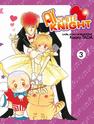 AISHITE KNIGHT - LUCILE, AMOUR ET ROCK'N ROLL de Tada Kaoru Aishit11