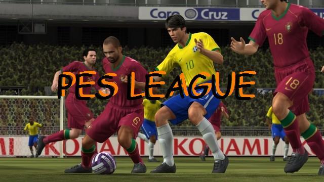 PES-League