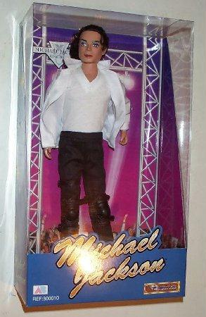 Merchandising de MJ! 110
