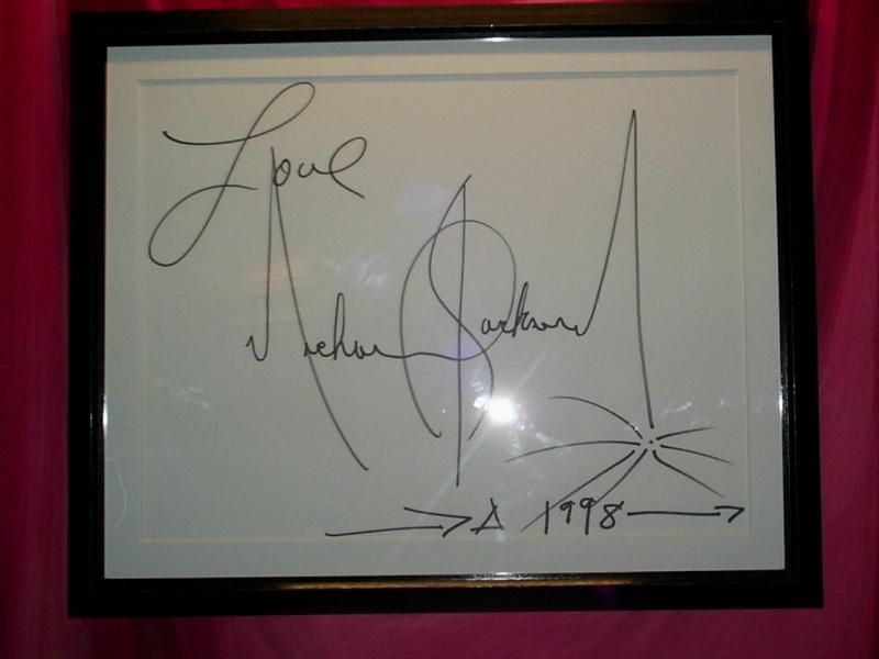 Merchandising de MJ! S5020010