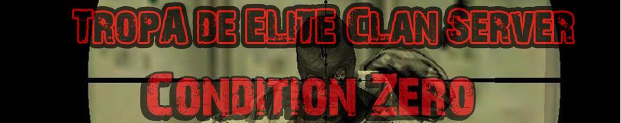   TropA de ELiTE   Clan Server