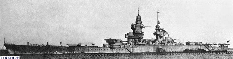 23 septembre - 25 septembre 1940 : Dakar ne se rallie pas à la France Libre : Richel10