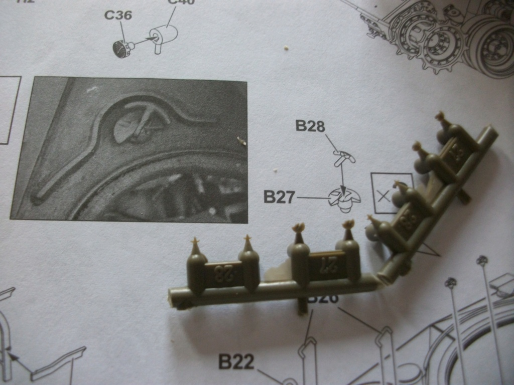 M24 chaffee NM116 Imgp9823