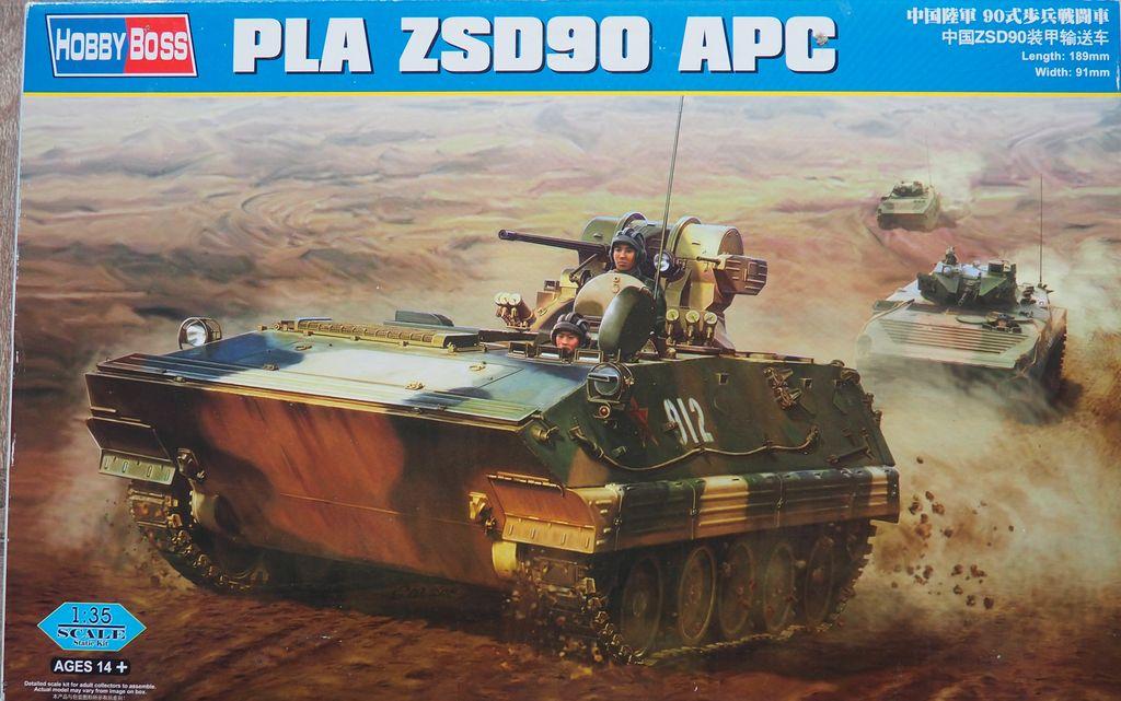 ZSD90 APC P1178610
