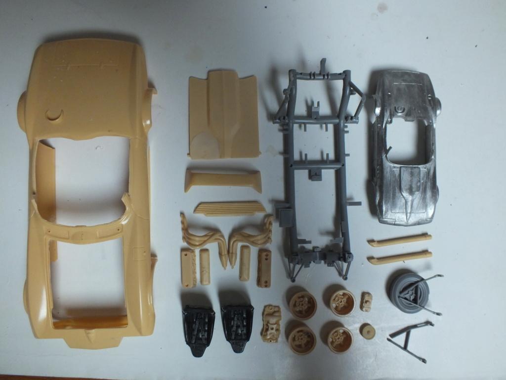 Chevrolet Corvette Grand Sport 1966 Spyder Roger Penske #10 Dscf0087