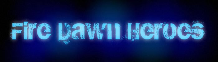 Fire Dawn
