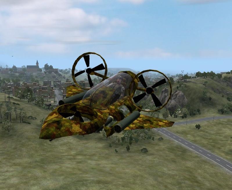 Flying Dagger Flying12