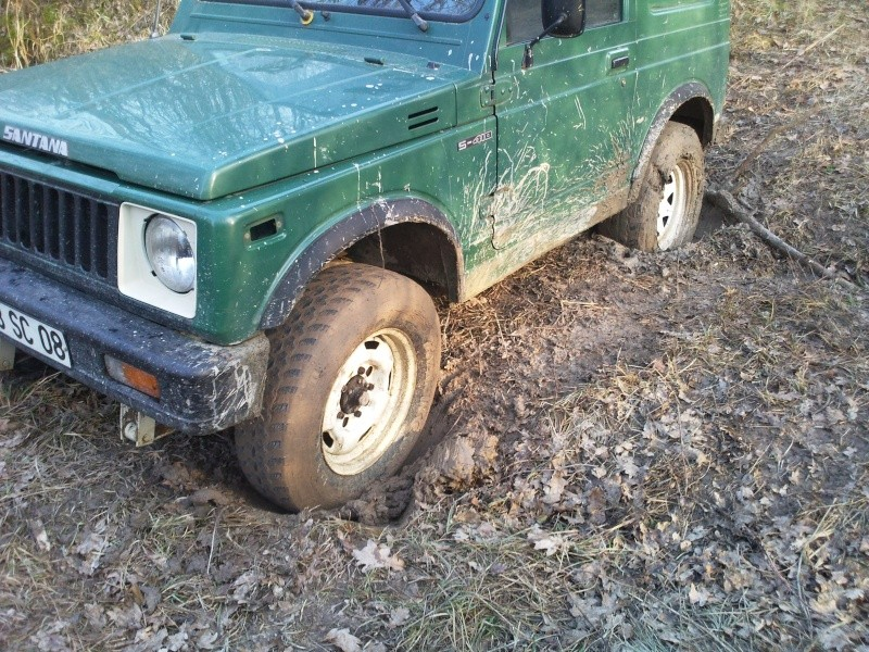 Suzuki  410 Photo022