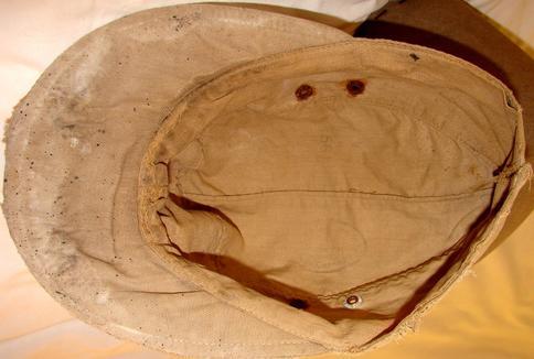 ss  Sahariana jacket 1664c10