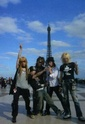 photo du groupe Dio-la12
