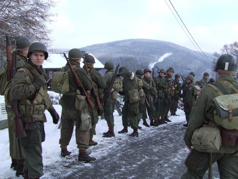 Recce de la marche de 82nd Airborne Division Dscf5111