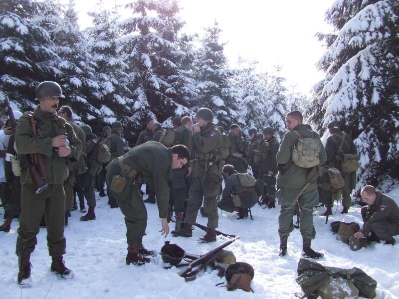 Recce de la marche de 82nd Airborne Division Dscf5113