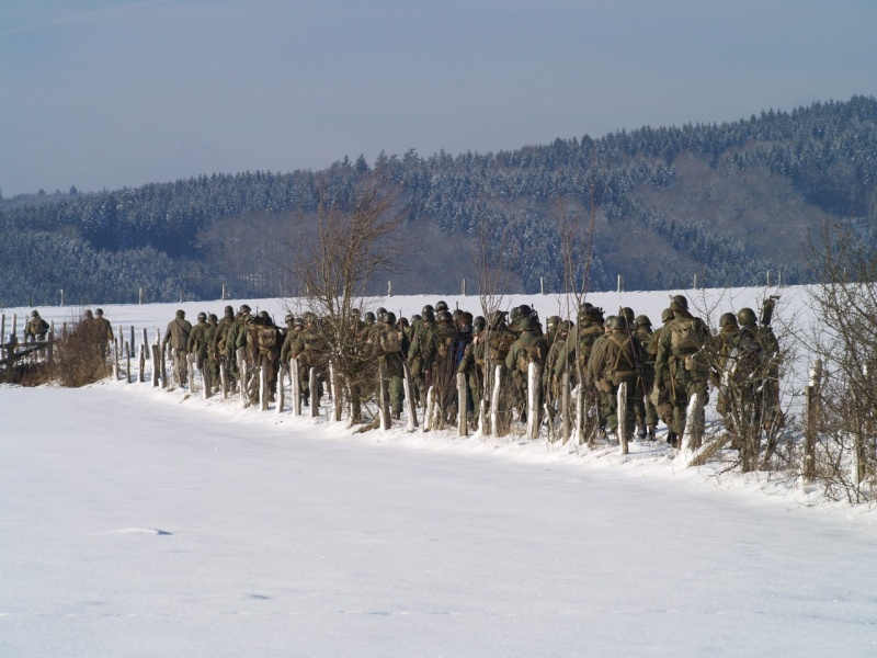 Recce de la marche de 82nd Airborne Division P2140210