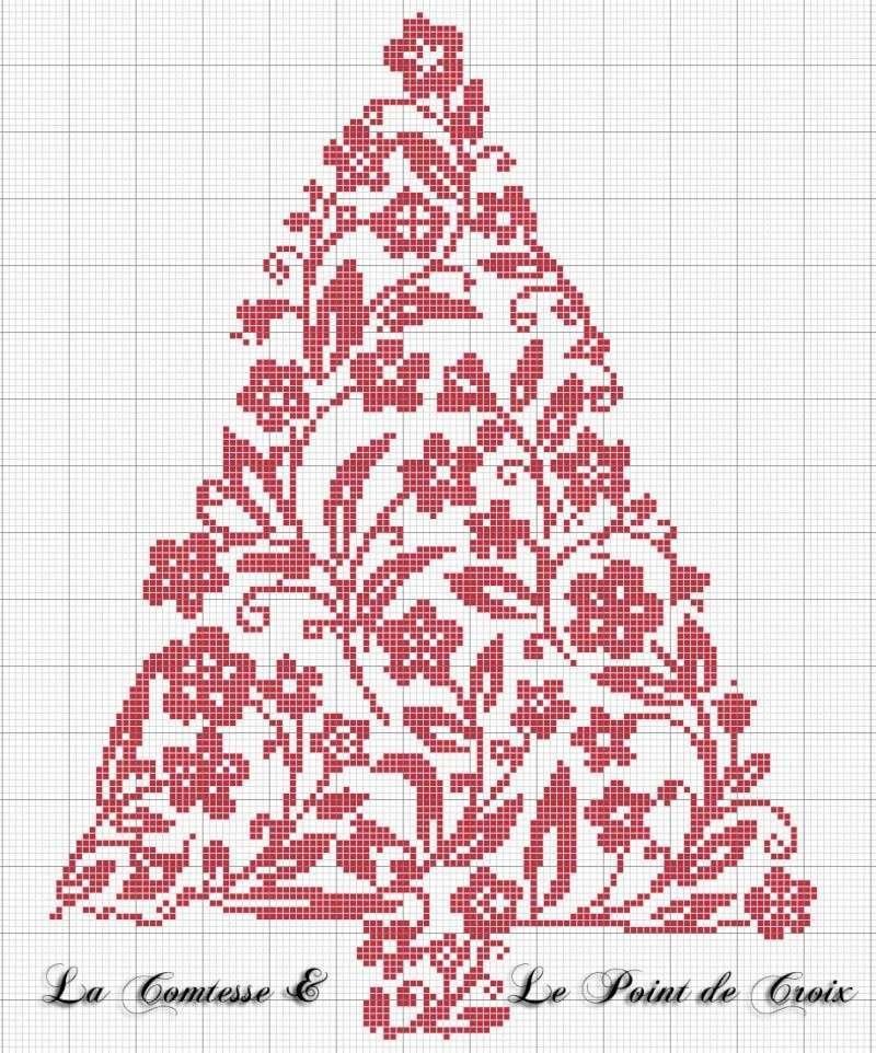 Noël de Chris 29 Arbre110