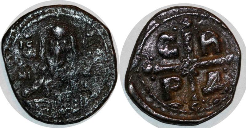 Byzantine coins T2ec1631