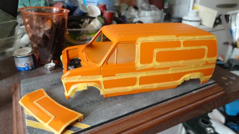 Ford van '70 Dsc02038