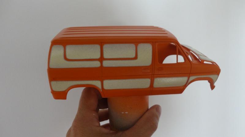 Ford van '70 Dsc02113